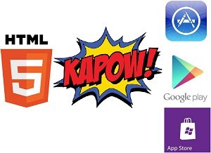 HTML5 versus Native Mobile Apps